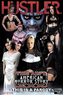 This Ain't American Horror Story XXX (2015)