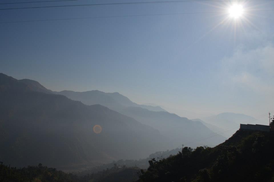 Manali To Amritsar Travel Time