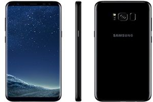 Samsung Galaxy S8+ launched at Rs.74990