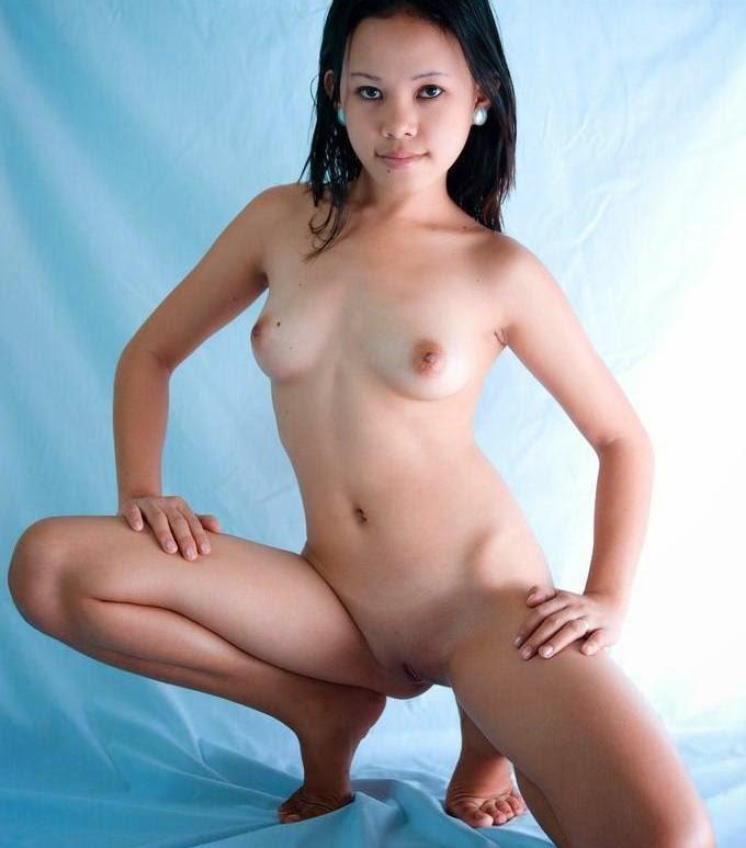 Hot Nude Teen Indonesia - Porn Pics-5233