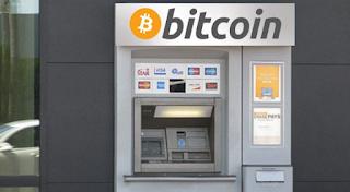 تعرف على اماكن تواجد الصرافات الآلية للبيتكوين BITCOIN ATM