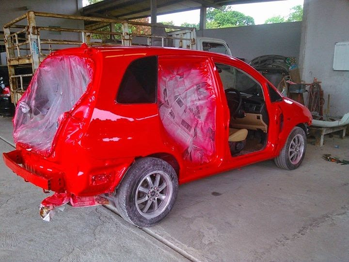 Share Tips Informasi Pengecatan Mobil Kualitas Harga Aditia Ekalaya