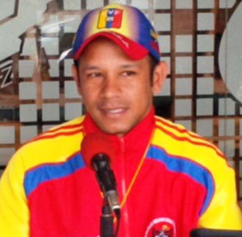 julian briceño - primero justicia - mud ciudad bolivar