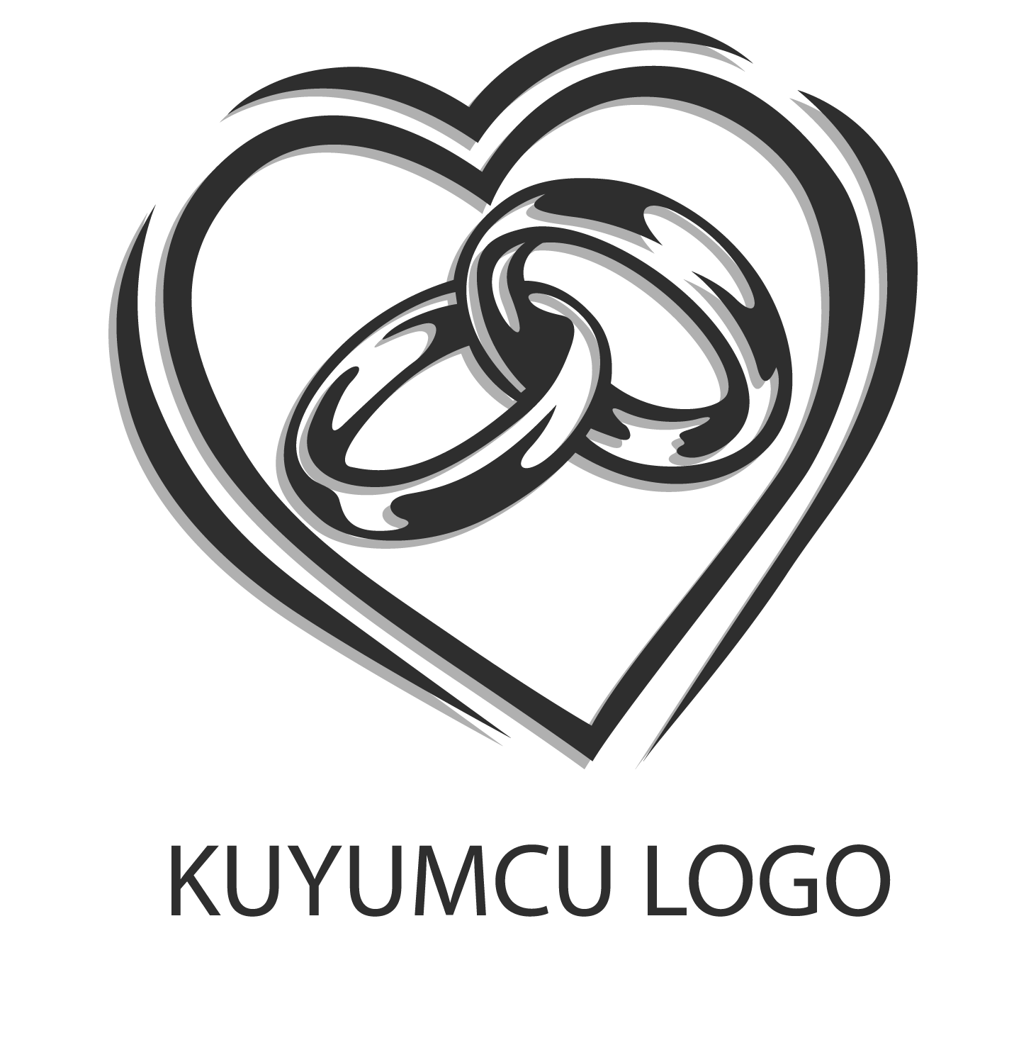 Kuyumcu Logo Vektör