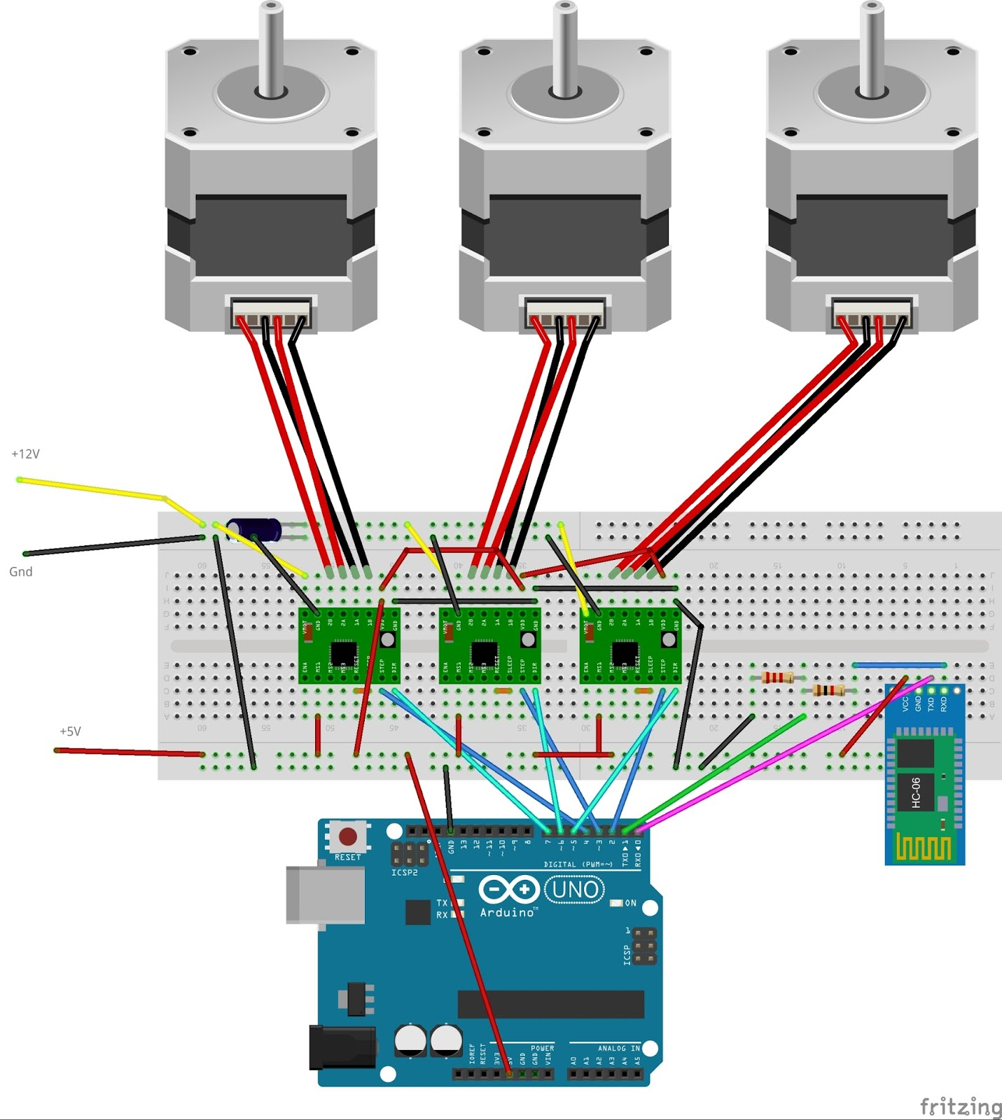 Android for grbl cnc controller minicnc