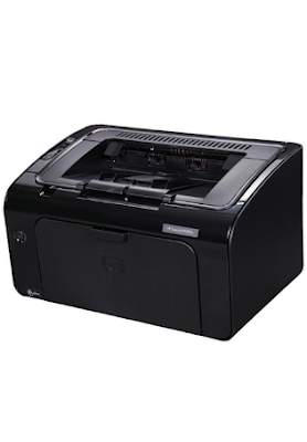 HP LaserJet Pro P1109w Printer Installer Driver