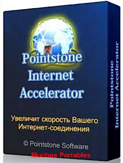 Pointstone Internet Accelerator Portable