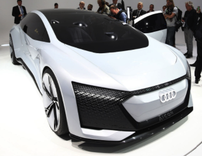 2017 Audi Aicon Review Design Release Date Price And Specs