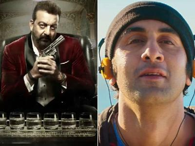 Will Sanju's humongous box office success help the business of Sanjay Dutt's Saheb Biwi Aur Gangster 3?