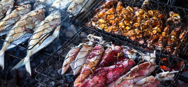 Daftar Kuliner Malam yang Enak di Bandung