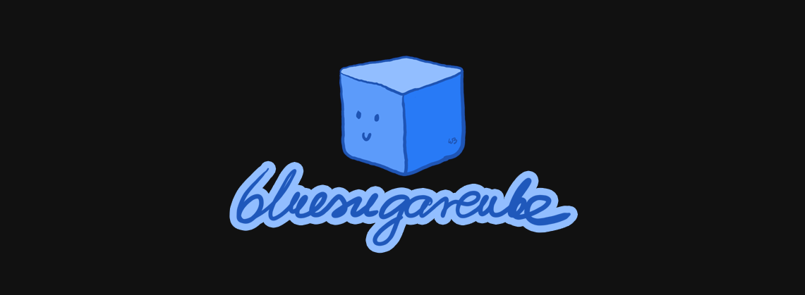BlueSugarCube - Blog o cukrzycy - Diabetes blog