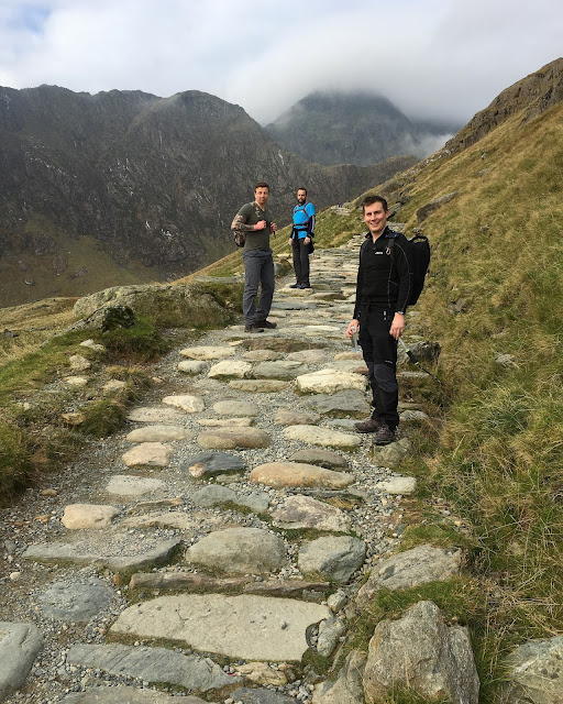 snowdon-footpaths