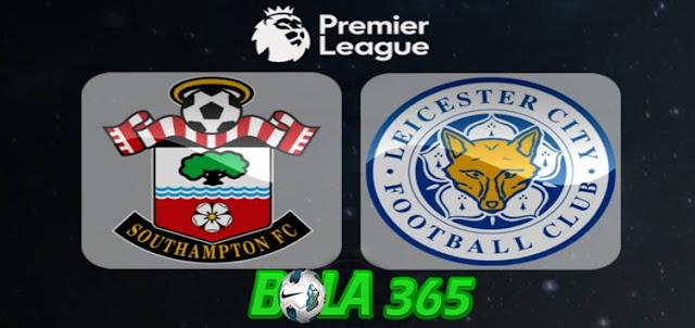 Prediksi Southampton vs Leicester City 14 Desember 2017