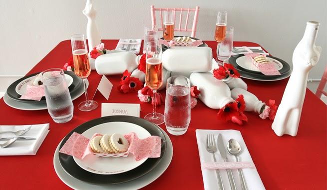 Restaurant Saint Valentin Blois