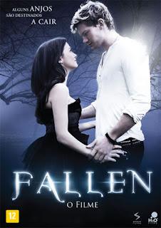 Fallen: O Filme - BDRip Dual Áudio