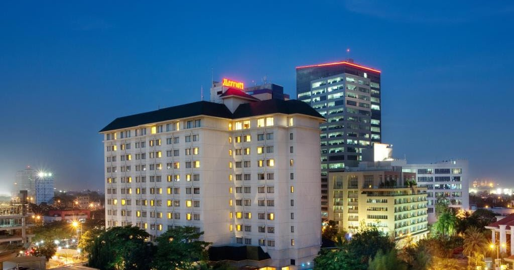 Hotels Near Ayala Mall Cebu City