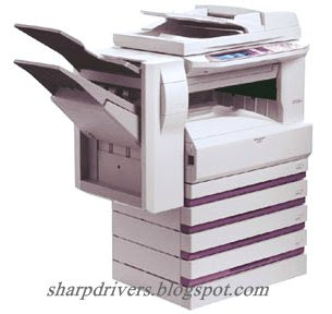 Sharp ar-m237 printer driver downloads mac, windows, linux.