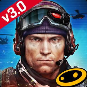 FRONTLINE COMMANDO 2 MOD APK terbaru