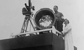 Οι Ναζί γύριζαν 3D ταινίες από τη δεκαετία του '30!