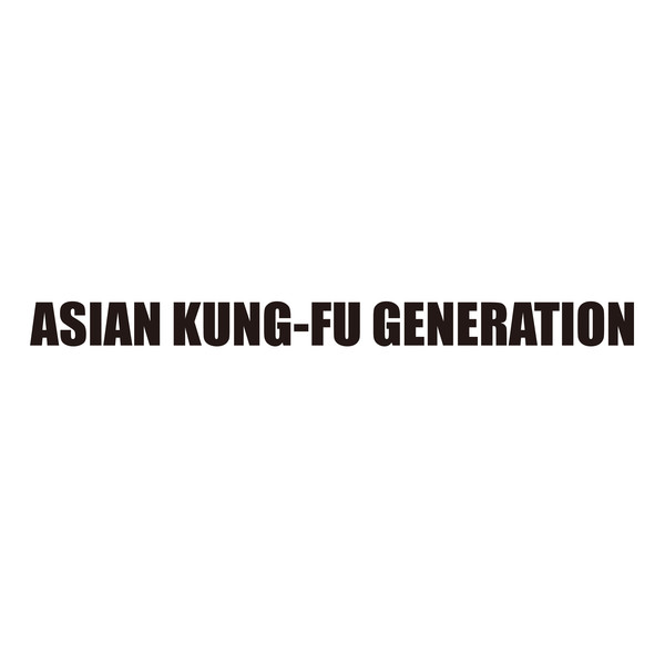 [Single] ASIAN KUNG-FU GENERATION - ブラッドサーキュレーター (Anime Size) (2016.05.11/RAR/MP3)