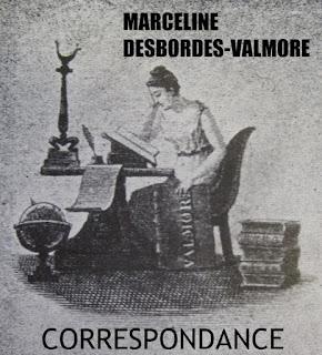 Marceline Desbordes-Valmore - Correspondance