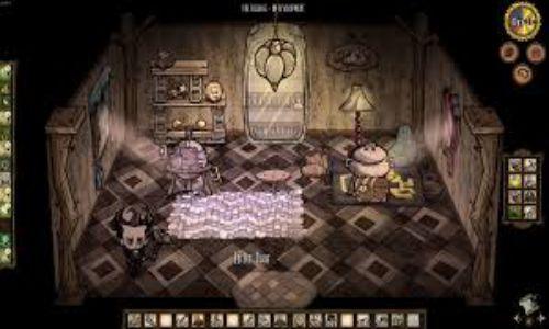 Dont Starve Hamlet Game Setup Download