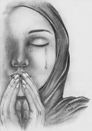 Kado Cinta Dalam Doa