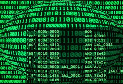 Bahasa Mesin Komputer