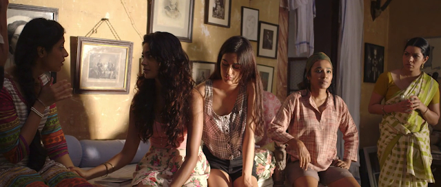 Angry Indian Goddesses 2015 Full Movie Free Download And Watch Online In HD brrip bluray dvdrip 300mb 700mb 1gb