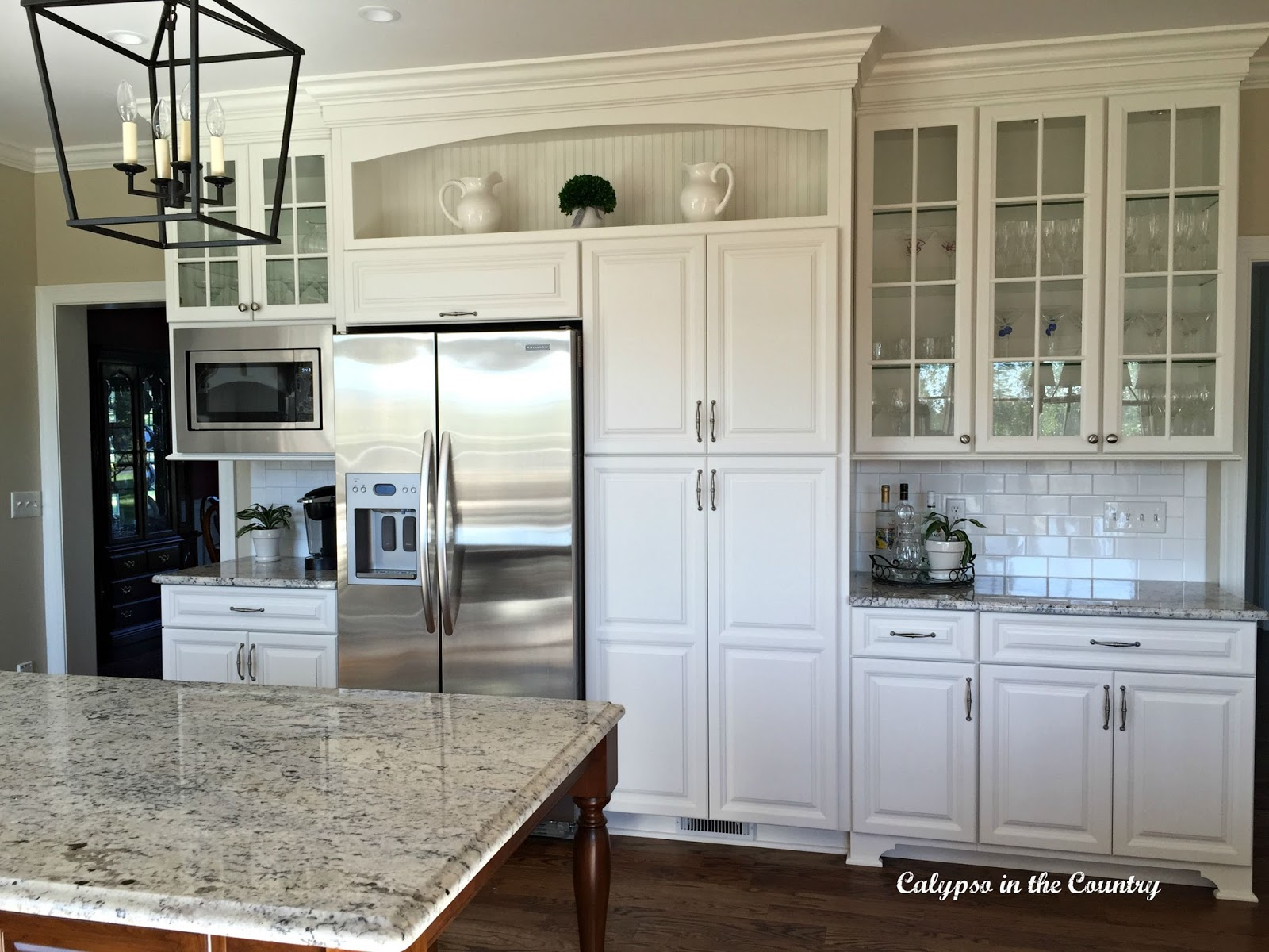 White Kitchen Reveal and 10 Most Popular Posts of the Year