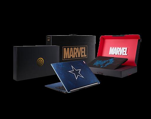 laptop Acer terbaru edisi Marvel's Avengers