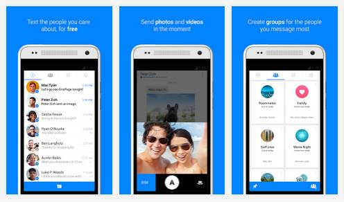 Download Aplikasi Facebook APK