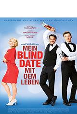 Mein Blind Date mit dem Leben (2017) BDRip m1080p Español Castellano AC3 5.1 / Aleman AC3 5.1
