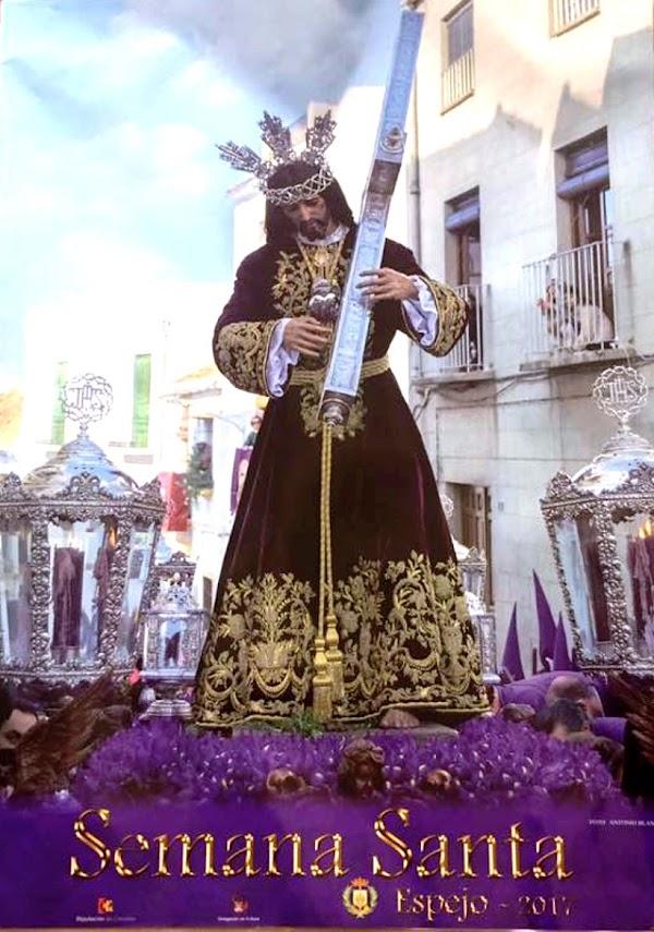 Carteles Semana Santa 2017 Andalucía (4/4)