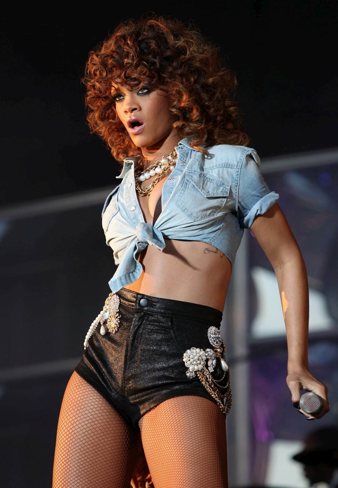 Wallpaper Hip Hop Girl Celebrity Pics Rihanna