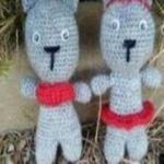 http://manitascrocheteras.blogspot.com.es/2016/11/pareja-de-gatitos.html