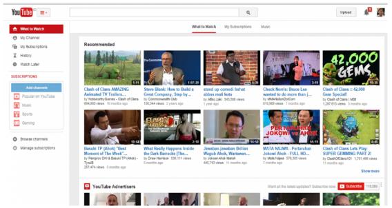 Bagaimana Cara Mendapatkan Penghasilan Dari Youtube Inilah Caranya Untuk Para Pemula