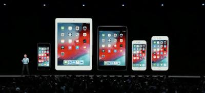 iOS 12 Compatibility List