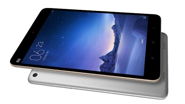 Xiaomi MiPad 2, tablet recomendada