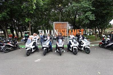 Fun Rally PCX Malang