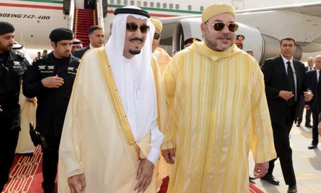 بعد رسالته إلى بن سلمان.. الملك محمد السادس يوجه رسالة إلى ملك السعودية