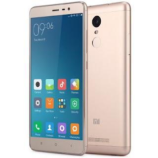 Spesifikasidan Harga Xiaomi Redmi Note 3 Pro