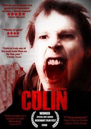 Colin Die Reise Des Zombie