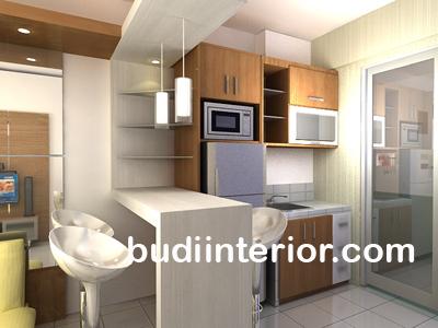 Budiinterior Mebel Furniture Interior Apartemen Surabaya