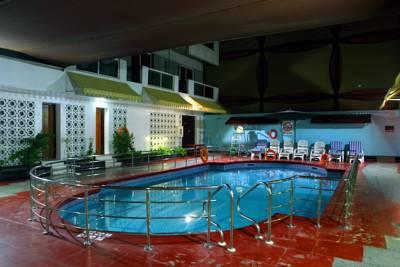 فندق فورتشون كرامة