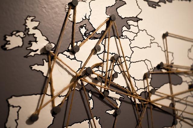 Ο εποικισμός της Ευρώπης και το σύνδρομο του κόκκινου σκίουρου