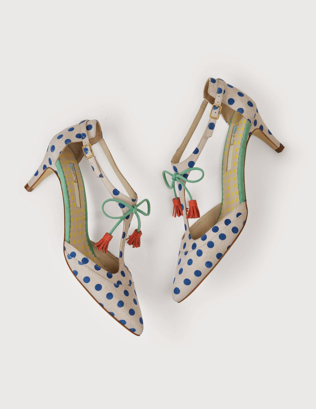 This week's most-wanted: the Boden Alice shoe
