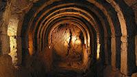 Βρέθηκε η θρυλική «πύλη του Άδη»; Αν ΝΑΙ φρουρείται από το υπουργείο Άμυνας;