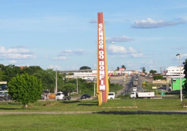 Senhor do Bonfim (Foto: Divulgação)