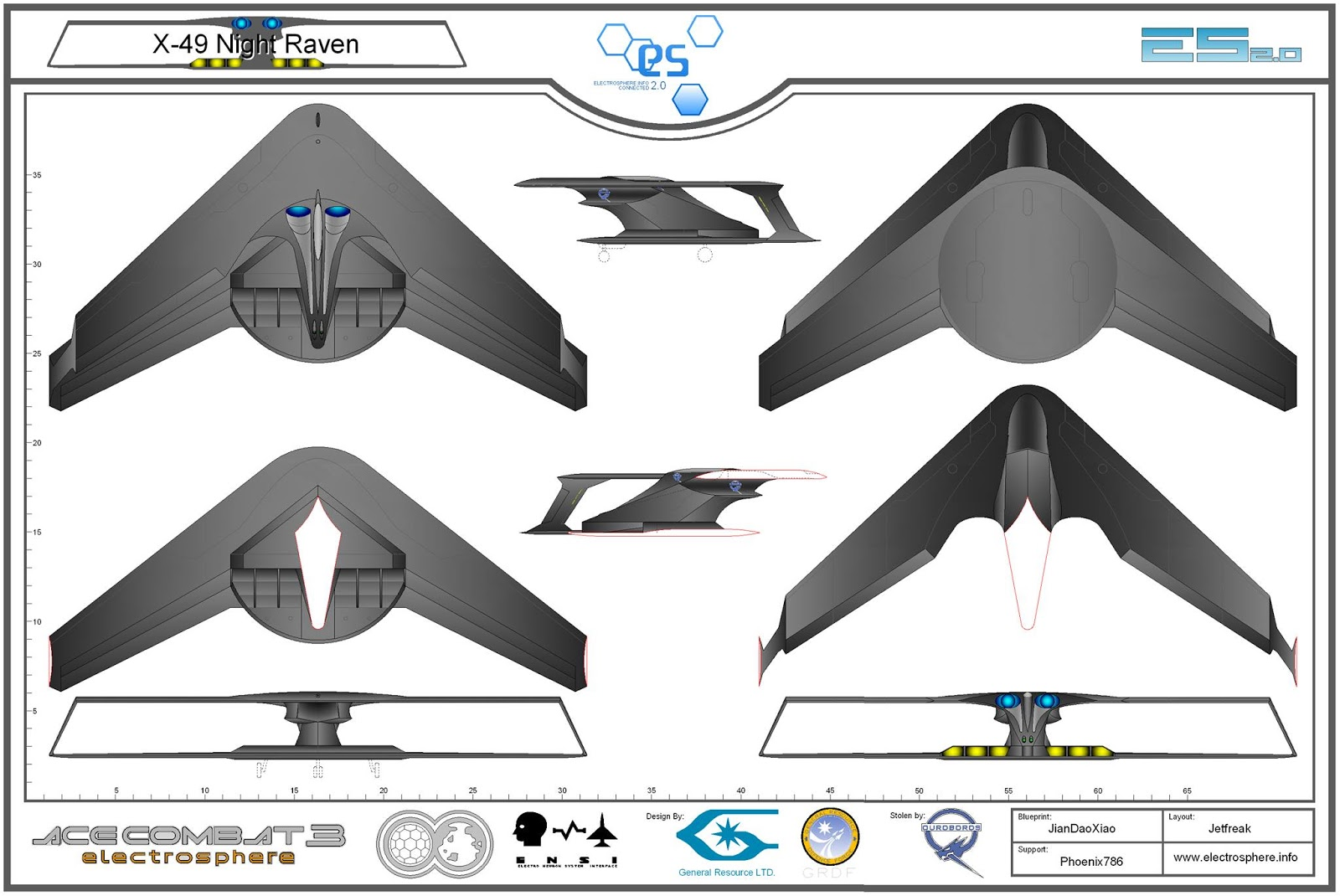 Ace combat model drawings x 49 night raven x 49 night raven drawings by me malvernweather Image collections